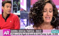 Isabel Pantoja demanda a la exniñera de su hija Chabelita