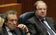 El PP salva de la reprobación al vicepresidente de la Junta por la gestión de las oposiciones