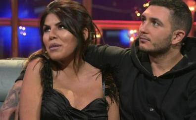 ¿Estás Chabelita embarazada de Omar?