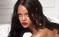 La foto sexy de Rihanna que ha sonrojado a Chris Brown