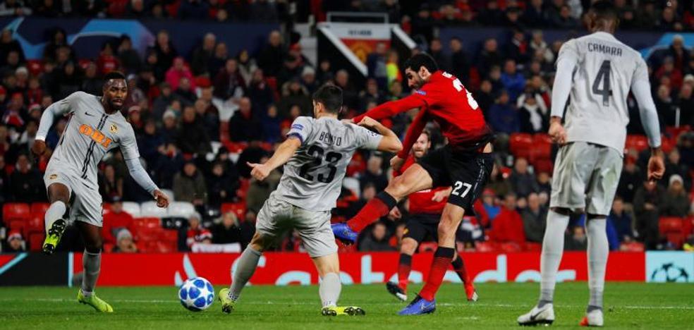 El Valencia clama por el VAR pero UEFA ya lo tenía previsto para 2019