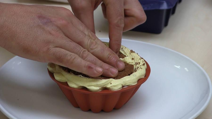 La Menorquina imparte un taller sobre los helados en la hostelería