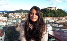 ERASMUS+ entregará el lunes un reconocimiento de calidad a una estudiante de la ULE