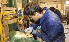 La discapacidad deja sin estudios a tres de cada diez personas y al 26% en el paro en Castilla y León