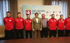 La lucha leonesa estará presente en el Campeonato de Luchas Celtas de Canarias