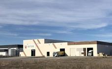 Network Steel, el comprador de Vestas, proyecta una ampliación en Aranda que creará 70 puestos de trabajo