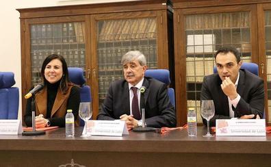 Una decena de universidades participan en las 'Jornadas de internacionalización en casa'