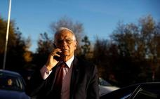 Borrell: «Por Dios, estamos hablando de 9.000 euros»