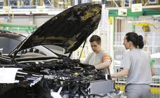 Medio millón para prácticas no laborales de jóvenes titulados en las plantas de Renault