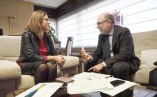 Tragsa ejecuta este año obras en Castilla y León para el Gobierno por 100 millones de euros