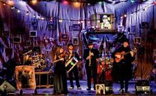 Teatro Musical 'Che y Moche' presenta el sábado en El Albéitar la obra 'El Funeral'