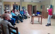 Aspaym llega al medio rural de León para concienciar en materia de discapacidad física