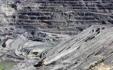 UPL lamenta el cierre de la mina a cielo abierto de Santa Lucía de Gordón y muestra su solidaridad con los trabajadores