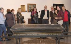 Una mirada a la muerte, en el Museo Etnográfico