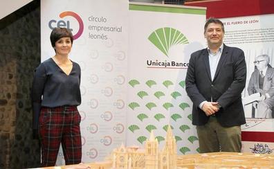 Unicaja Banco facilita el acceso a la financiación a los socios del CEL