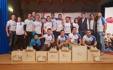 El Club Atletismo León se corona como campeón de la Copa Diputación