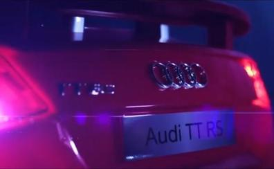 Lidl venderá estas navidades un Audi TT muy especial