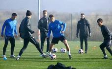 La Ponferradina parte en busca del gol ante un rival en apuros