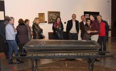 El Museo Etnográfico Provincial inaugura la exposición temporal `Como me ves, te verás. Muerte, ritos y costumbres´