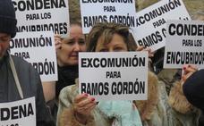 Los exseminaristas pedirán al Papa Francisco la excomunión de Ramos Gordón y reclaman «una condena real»