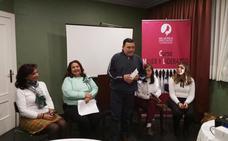 Una veintena de mujeres aprenden en Hospital de Órbigo herramientas de emprendimiento y liderazgo