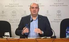 Foro Asturias denunciará a Fomento por «incumplir la ley» en la variante para evitar que se instale el ancho ibérico