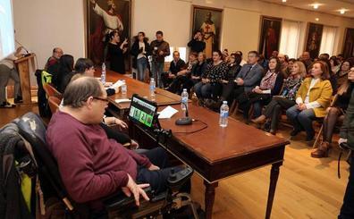 León celebra el Día internacional de las Personas con Discapacidad reivindicando sus derechos