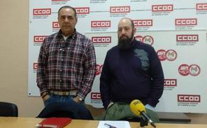 Los sindicatos hacen frente a Tudanca y le piden por carta que no les ataque en el caso Vestas