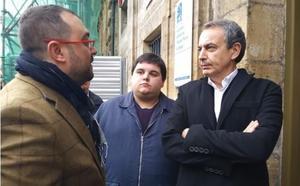 Zapatero asegura que Cs tendrá que reflexionar sobre pactar con Vox