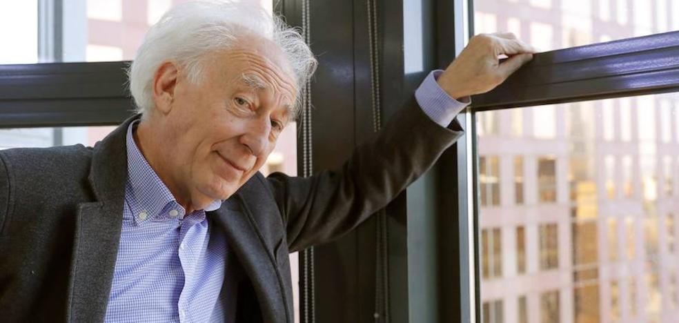 Albert Boadella: «No sé si Vox es ultraderecha, pero estoy seguro de que el nacionalismo lo es»