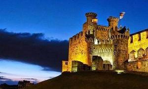 El castillo y los museos amplían los horarios de apertura durante el puente de la Constitución