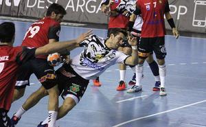 La nueva lesión de Juanjo Fernández puede llevarle otra vez al quirófano