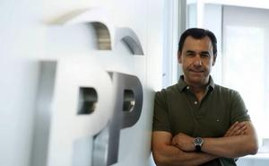Martínez-Maillo ve «evidente» el triunfo del PP y espera que gobierne en la Junta de Andalucía