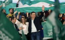 El descalabro del PSOE andaluz, en clave nacional