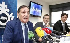 La Junta vincula al Hospital San Juan de Dios a su red con una inversión anual de 11 millones de euros