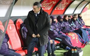 Valverde tendrá que «hacer números» para sacar un 'once' contra la Cultural