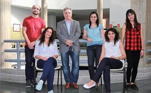 La Universidad de León y 800 leoneses participan en un estudio mundial sobre el tumor colorrectal