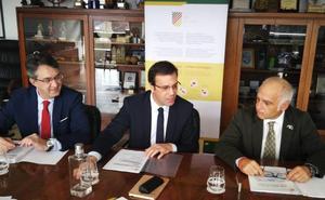La AECT de la Diputación y Bragança reclaman la construcción de la autovía entre los dos territorios