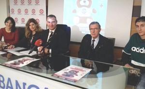 El Abanca Ademar sacará su corazón solidario ante Sinfín