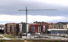 Las hipotecas caen un 41,9% en Castilla y León en el tercer trimestre del año