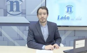 Informativo leonoticias | 'León al día' 4 de diciembre