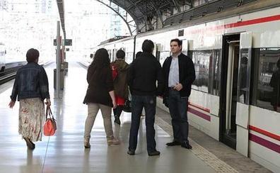 Comisiones Obreras convoca huelga de interventores en Renfe el 14 de diciembre en toda España