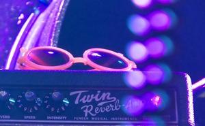 Musac colabora con el Purple Weekend con una exposición y el concierto inaugural del festival