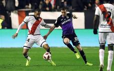 La fortuna y Lunin permiten al Leganés seguir en la Copa