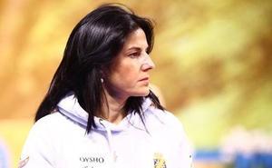 Ruth Fernández cree que la Liga Iberdrola del Ritmo demuestra que tienen «fortaleza del grupo»