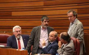 Ciudadanos reclamará a la Junta en las Cortes que presente los Presupuestos para 2019