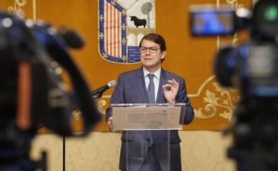 Mañueco presenta su dimisión como alcalde para preparar su carrera a la presidencia de la Junta