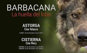 'Barbacana, la huella del lobo' logra nueve candidaturas a los Goya