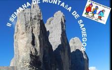Sariegos presenta la II Semana de Montaña de Pandetrave