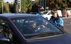 La Policía Local pone en marcha un dispositivo especial de tráfico con motivo del puente de la Constitución